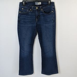 Signature by Levi's Curvy Bootcut